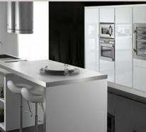Die perfekte Kücheninsel auswählen - praktische Ideen und ...