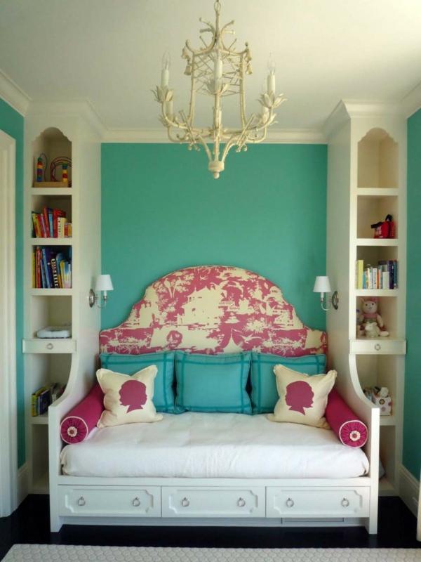 schlafzimmer ideen pink | möbelideen, Schlafzimmer ideen