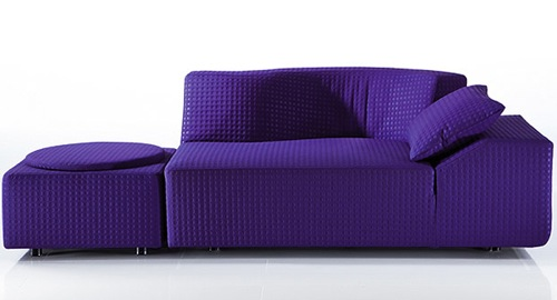 praktisches sofa lady bug violet bruehl