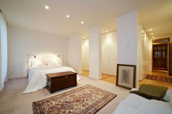 renovierung haus weiß ortega y gasset haus schlafzimmer