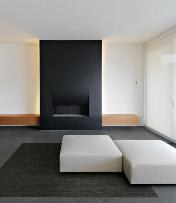 residenz attico migani innenraum dekoration