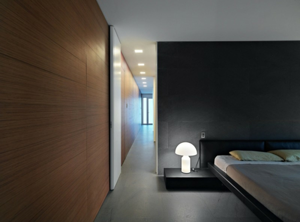 residenz attico migani residenz schlafzimmer