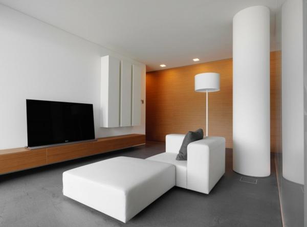 residenz attico migani wohnzimmer sitzecke