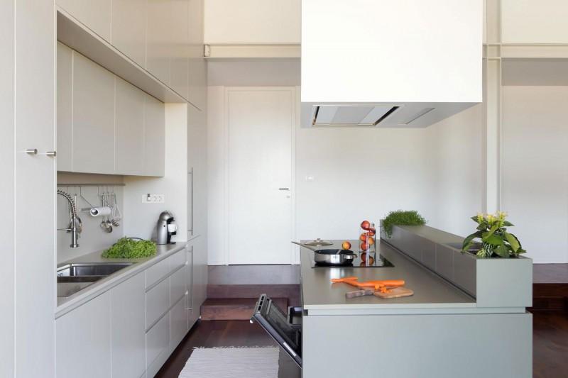Moderne zeitgen ssische architektur haus mj in slowenien for Haus einrichtung modern