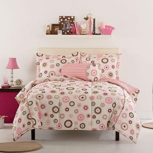 rosabraune kinderzimmer designs - traumhafte und stilvolle ausstattung - Kinderzimmer In Beige Rosa
