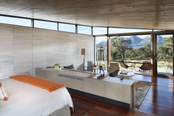 saffire freycinet urlaubsort tasmanien luxus doppelzimmer