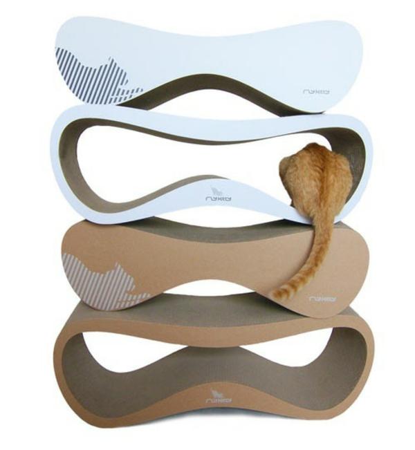 schickes tiermöbel polnisch entwerferin bequem interessant Schickes Tiermöbelstück