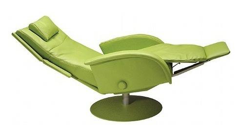 sessel zum entspannen grün