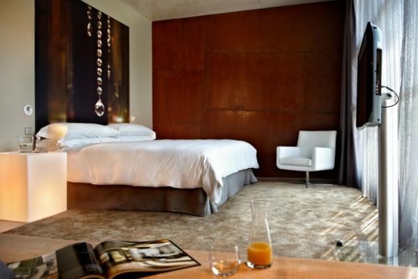 hotel spanien dorf designhouses samt elegant