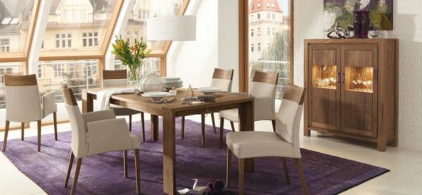 Esszimmer moderner landhausstil  30 moderne Designs für das Esszimmer