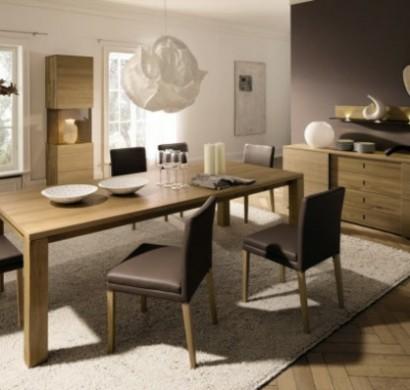 Erstaunlich gute Ideen für das Esszimmer Design von Hulsta