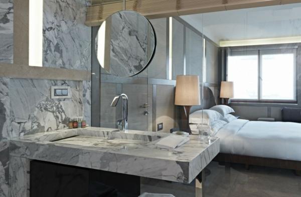 stilvolle hotel einrichtung nisantasi house hotel bad