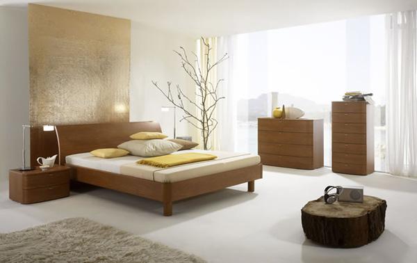 Stilvolles Beige Interieur Design - Gemütliche Atmosphäre