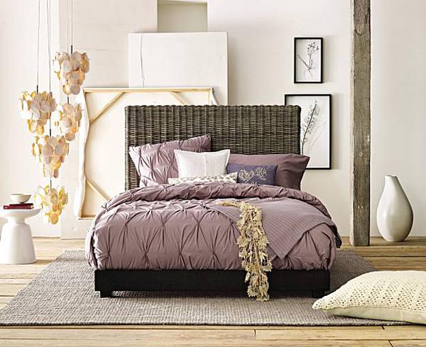 schlafzimmer beige lila moderne inspiration innenarchitektur und - Schlafzimmer Beige Lila