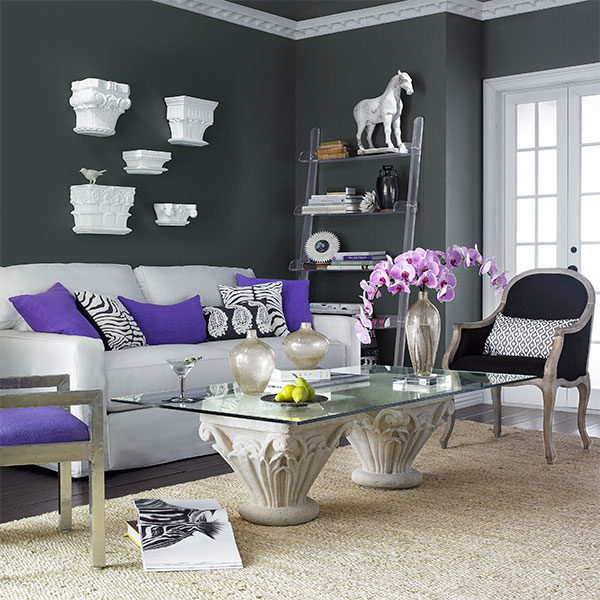 Grey Pink Trendy Home Decor 1000 Ideas About Grey Interior: Multifunktionale Entscheidung