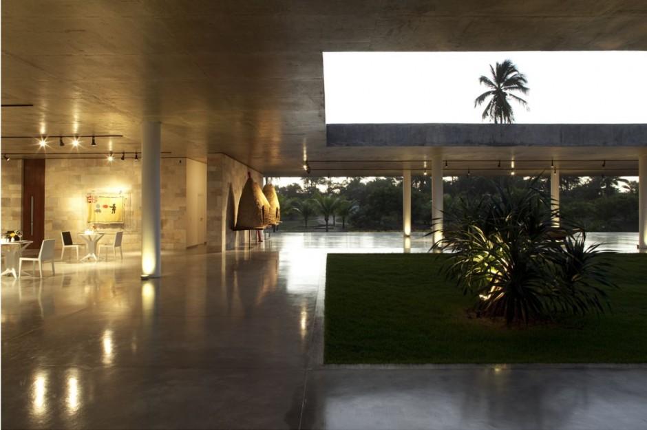 traumhaftes sommerhaus mekena resort brazilien einrichtung