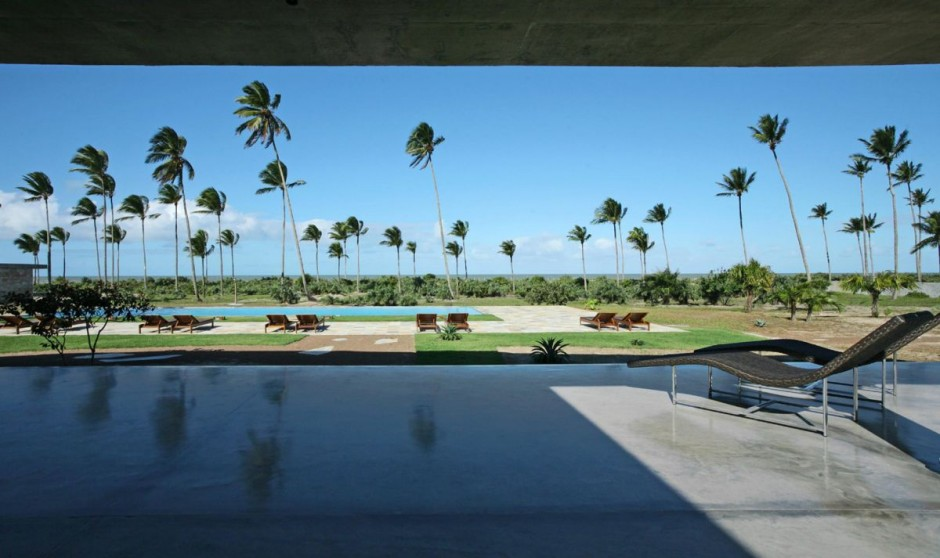 traumhaftes sommerhaus mekena resort brazilien pool natur