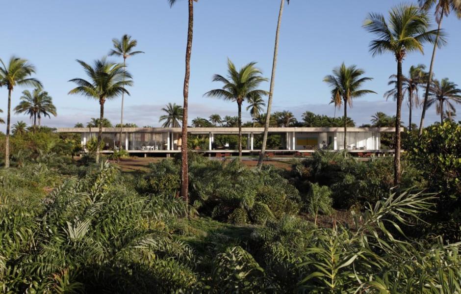 traumhaftes sommerhaus mekena resort brazilien unberührt natur