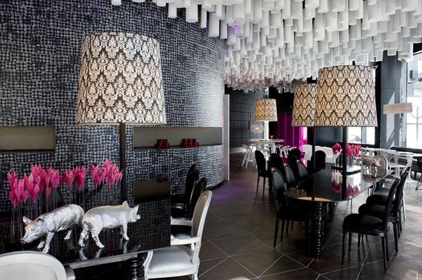 Akzent Hotel Restaurant Muhlhausen