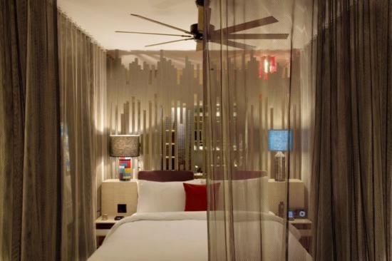 Sterne Hotel Singapur