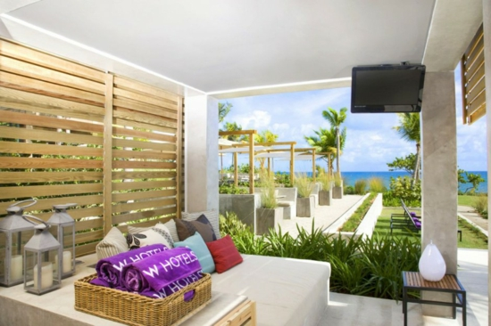 vieques insel spa hotel schlafzimmer wellness center