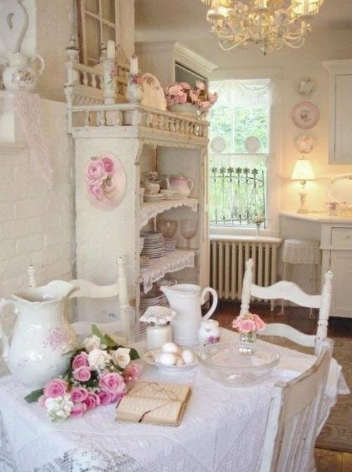 Schlafzimmer landhausstil rosa  Schlafzimmer fichte m iv landhausstil ~ Übersicht Traum Schlafzimmer