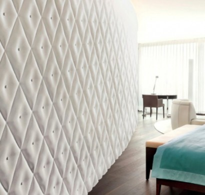 wandpaneele 3d effekt attraktive ideen. Black Bedroom Furniture Sets. Home Design Ideas