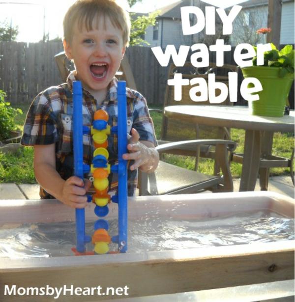 Kücheninsel Mit Tisch Toll Kücheninsel Selber Bauen: Tolle Ideen Für Das Kinderzimmer