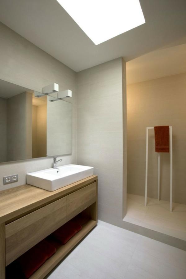 Chestha.com | Design Rustikal Badezimmer Badezimmer Modern Rustikal