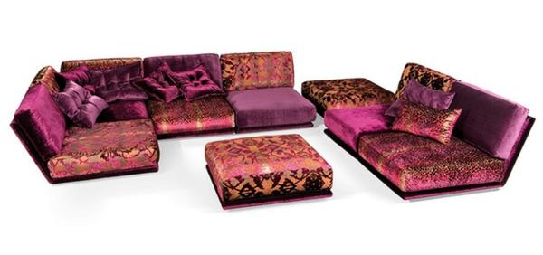 wohnzimmer grau violett:wohnzimmer grau violett : Wohnzimmer Grau Grün