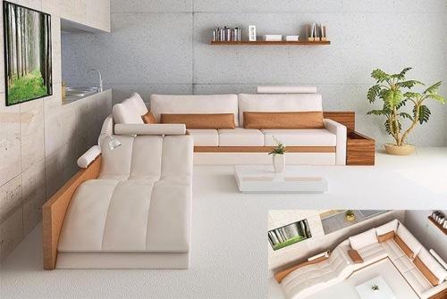 Designer Sofa Von Avetex