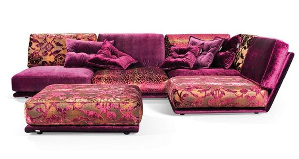 Das Wohnzimmer Mit Napali Sofa Von Bretz Wohnträume Verschönern