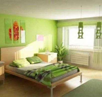 Frühlingsdeko im Schlafzimmer - 44 wundervolle Ideen