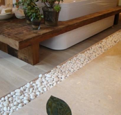 Badezimmer Design Mit Blumen Und Pflanzen U2013 Originelle Frühlingsideen