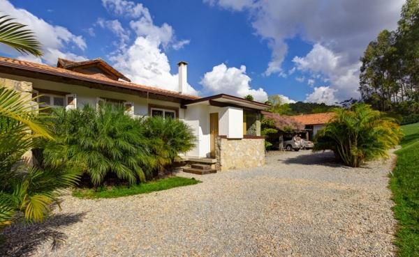 Casa Fazenda gestaltung landschaft idee design