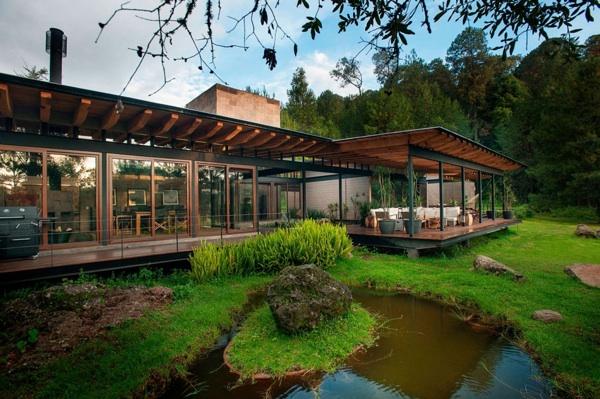Casa San Sen gras grün frisch garten gestaltung