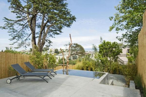 H House frisch ideen garten gestaltung innovative Landschaft Ideen