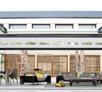 21 Polyrattan Gartenmöbel passend für Ihren Garten, Terrasse oder Balkon von Roche Bobois