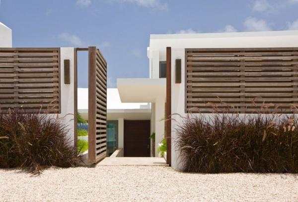 Villa Kishti innovativ garten Vorgarten und Hinterhof Ideen