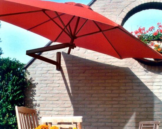 Sonnenschirme Fr Den Balkon : Balkon gestalten suchen sie den besten ...
