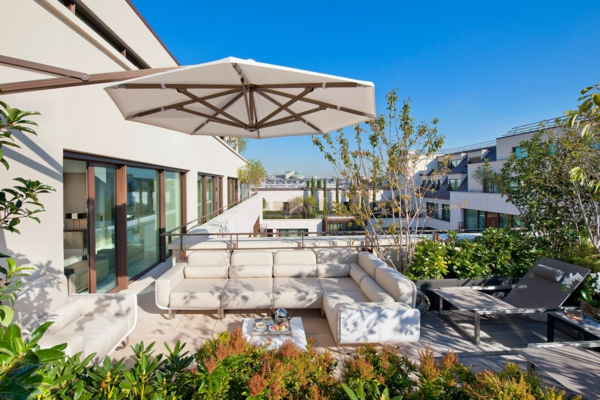 Providence Luxury Apartments