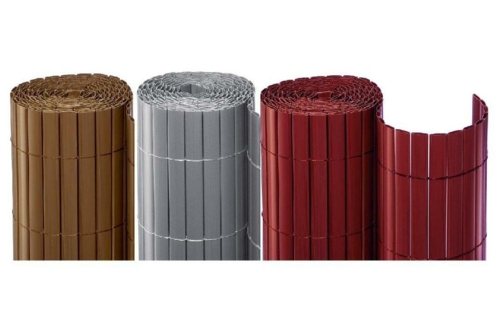 sichtschutz balkon bambus weiss innenr ume und m bel ideen. Black Bedroom Furniture Sets. Home Design Ideas