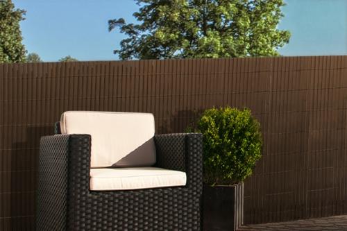 Terrassen Deko Ideen : Deko sichtschutz terrasse filout