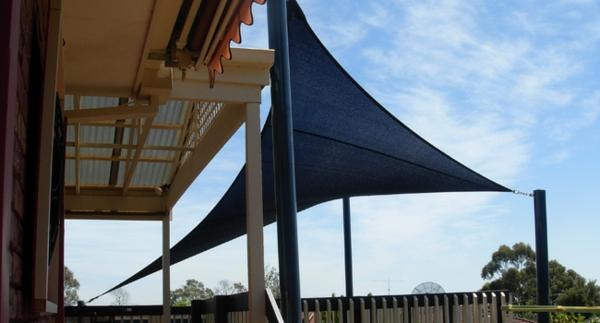 Sonnenschutz fr balkon selber machen: balkon sichtschutz selber ...