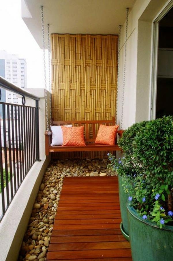 Ideen fr den kleinen balkon: fr?hling deko ideen f?r den garten ...