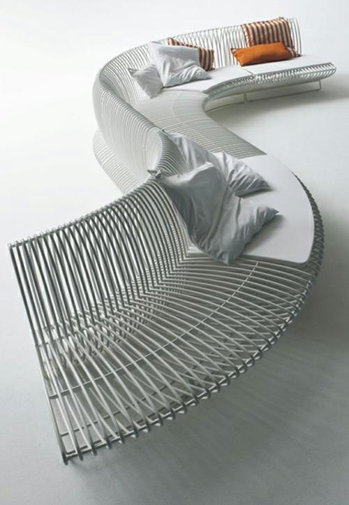 bonacina pierantonio außen modular möbel idee weiß