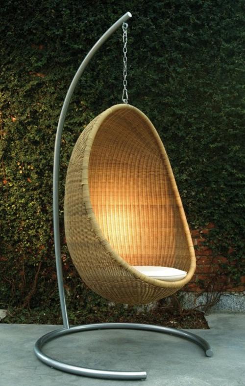 Rattan Gartenmöbel Ideen - Gestalten Sie Ihren Balkon Und Garten Rattan Gartenmobel Terrassen Ideen