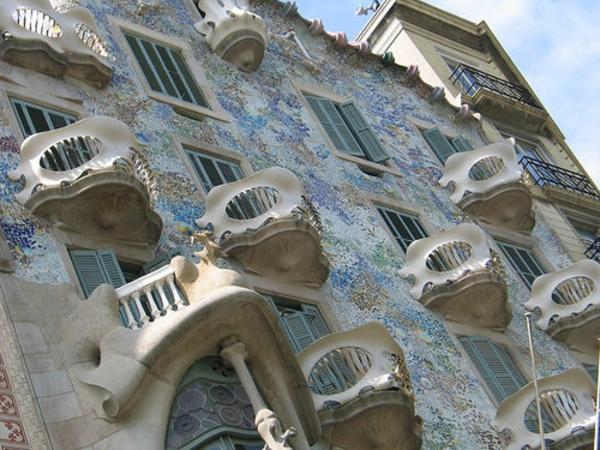Attraktiven balkon gestalten   einige der schönsten balkon designs