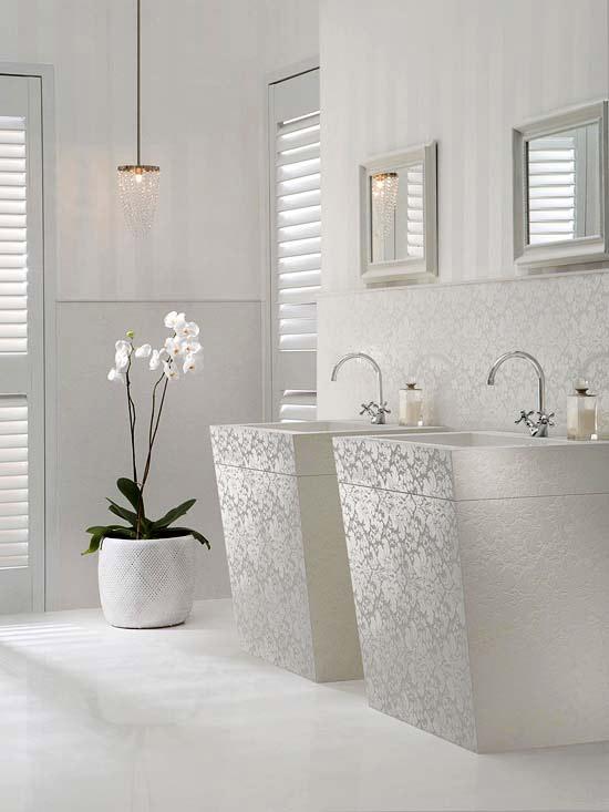 disneip.com | badezimmer blau weiß deko >> mit spannenden ideen ... - Badezimmer Wei