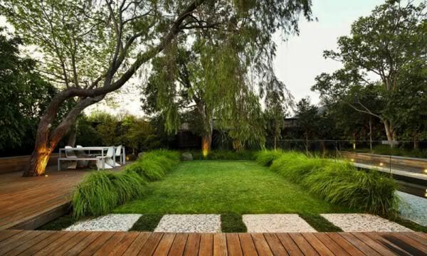 Coole Gartengestaltung - Frühling Landschaftsbau Ideen Garten Gestaltung Fruhling Sommer
